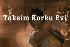 Квест Taksim Korku Evi