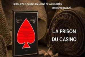 Квест La prison du casino