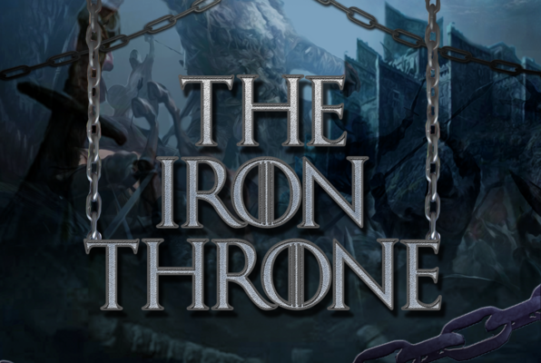 The Iron Throne (Escape Room Punta Cana) Escape Room