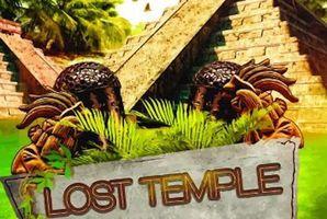 Квест Lost Temple