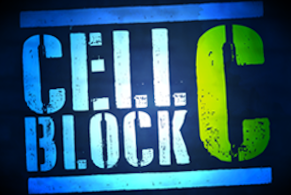 Cell Block C (Clue HQ Wirral) Escape Room