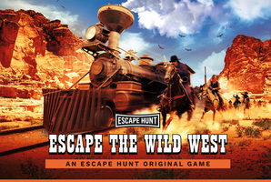 Квест Escape the Wild West