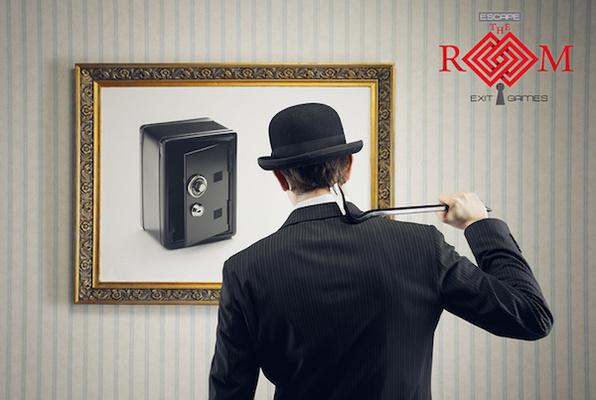 Die Geheimnisvolle Galerie (Exitgames Baden) Escape Room
