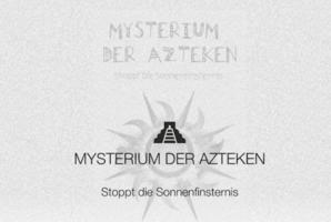 Квест Mysterium der Azteken