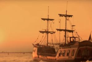 Квест Das Versteck der Piraten