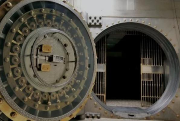 Bank Robbery (Smart Escape) Escape Room