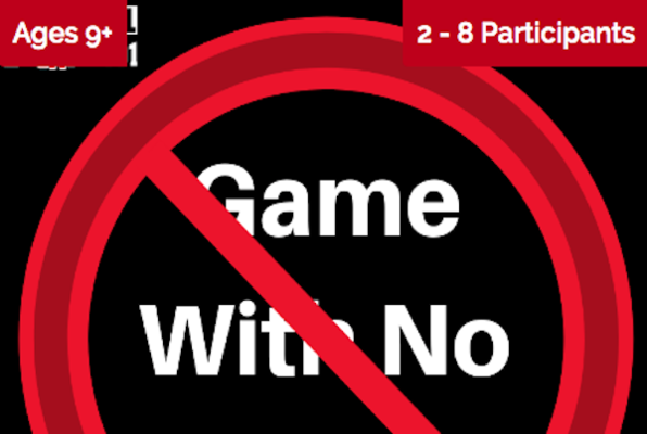 Game with No Name