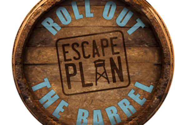 Roll out the Barrel (Escape Plan) Escape Room