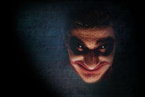 Квест Joker's Asylum