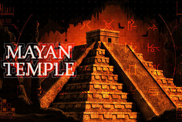 Mayan Temple (Escape London) Escape Room