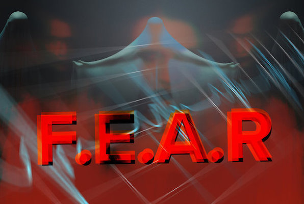 F.E.A.R. (Escape London) Escape Room
