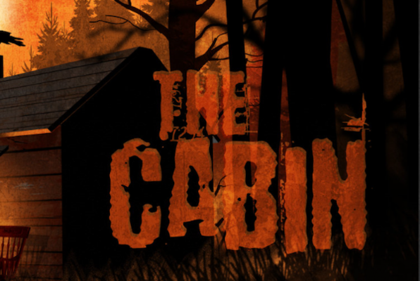 The Cabin (Escape London) Escape Room