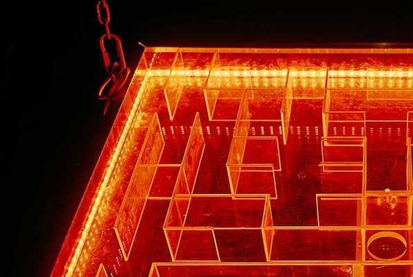 Psychopath's Den (AIM - Revolutionary Escape Rooms) Escape Room