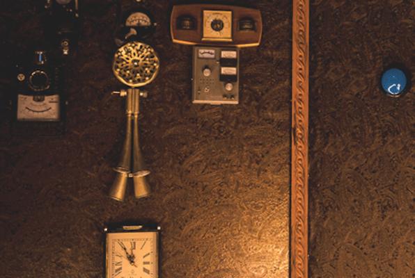 Time Machine (RuhrEscape) Escape Room