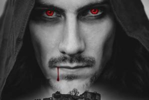 Квест Sir Peter Morgan: Der Erbe Draculas
