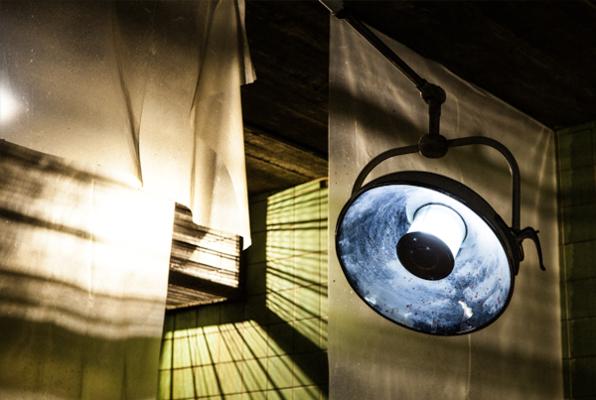 Blutiges Erwachen (ExitZone Mainz) Escape Room