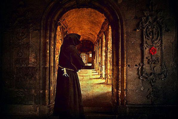 Das Geheimnis der Mönche (ExitZone Mainz) Escape Room