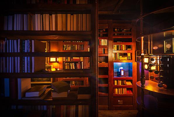 Die Zauberschule (ExitZone Mainz) Escape Room