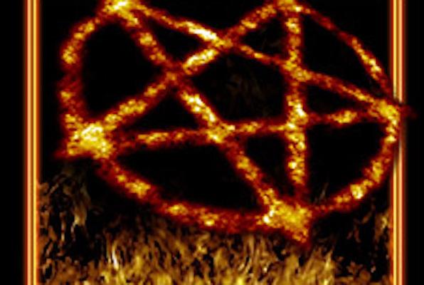 Die Pforte zur Hölle