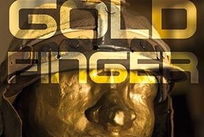Квест Goldfinger