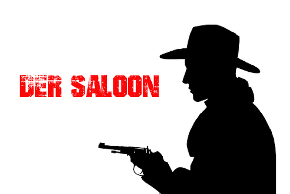 Der Saloon (Mission House Bocholt) Escape Room