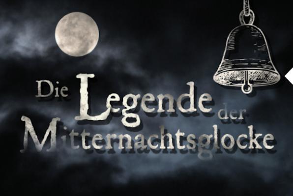 Die Legende der Mitternachtsglocke (Fluchtweg Hamburg) Escape Room