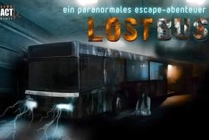 Квест Lost Bus