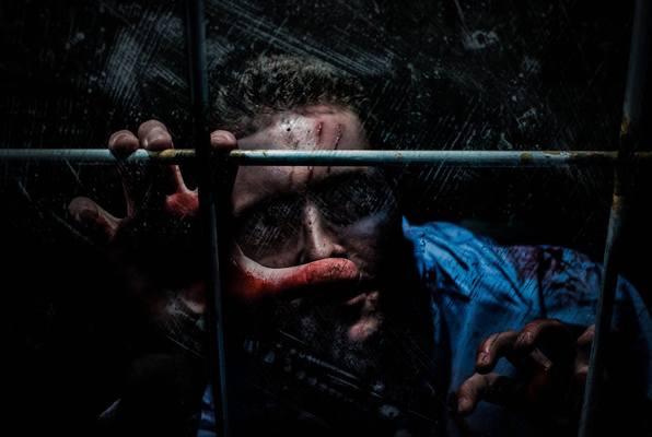 Dům Duchů 2 - Poltergeist (The Chamber) Escape Room