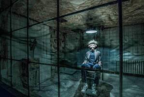 Квест Dům Duchů 2 - Poltergeist