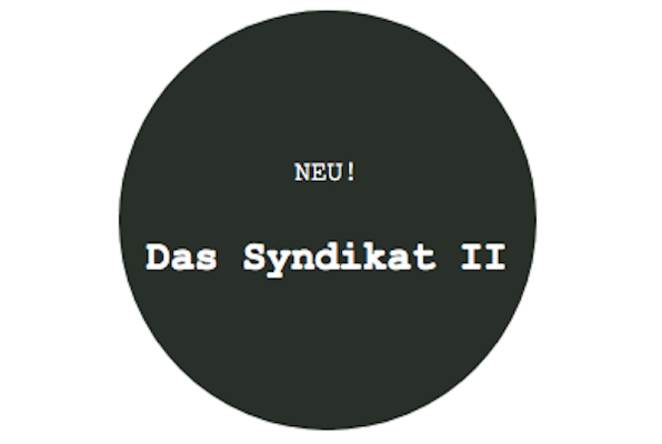 Das Syndikat II (Die Vierte Wand) Escape Room