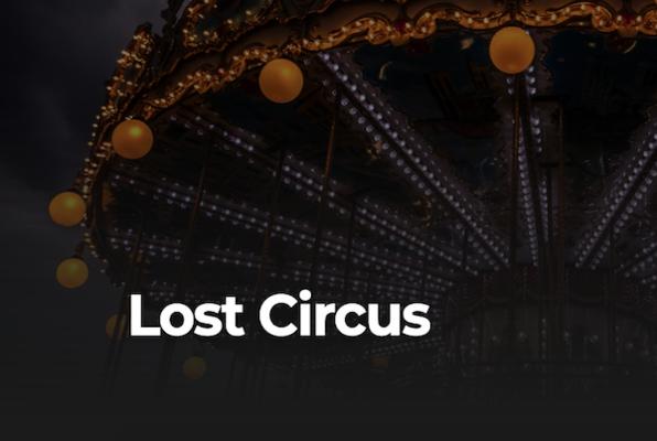 Lost Circus (AdventureRooms) Escape Room