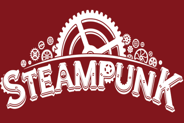 Steampunk (AdventureRooms) Escape Room