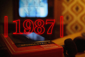 Квест 1987...