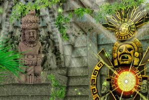 Квест Maya Jungle
