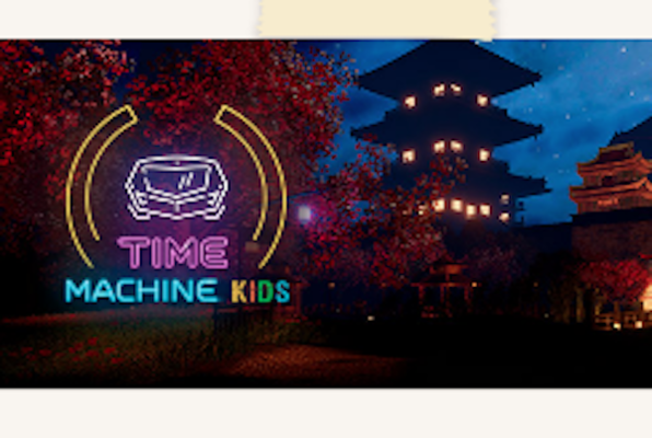 Timemachine Kids