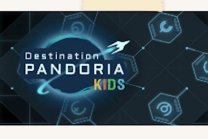 Квест Destination Pandoria Kids