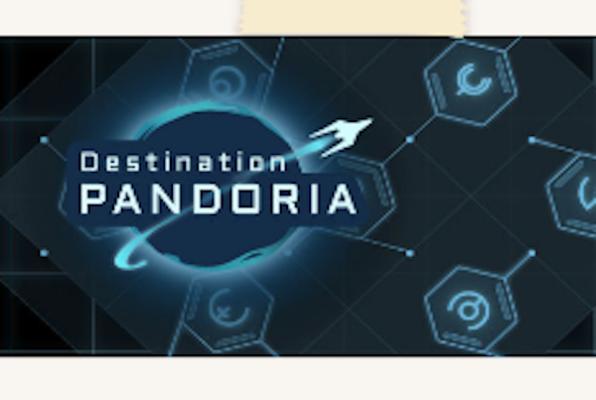 Destination Pandoria