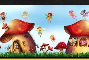 Квест Abenteuer mit Elfen: Die Probe