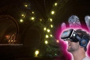 Квест Die Kammer des Magiers VR