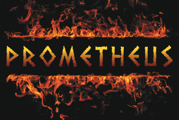 Prometheus (Escape Stations) Escape Room