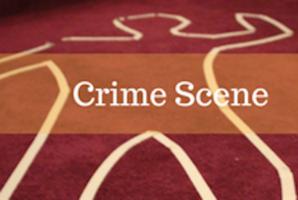 Квест Crime Scene