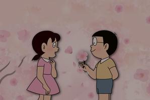 Квест Doraemon