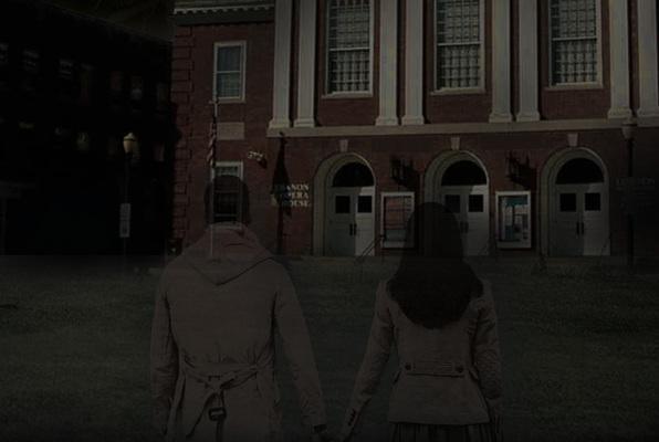 School Murder (Lost in JB) Escape Room
