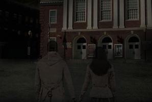 Квест School Murder