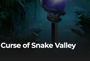 Квест Curse of Snake Valley