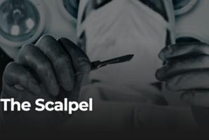 Квест The Scalpel