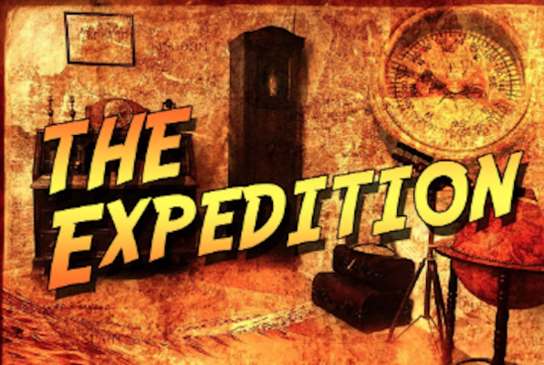 The Expedition (Locked Holstebro) Escape Room
