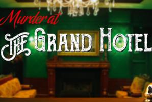 Квест The Grand Hotel