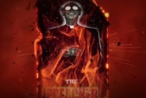 Квест The Preacher
