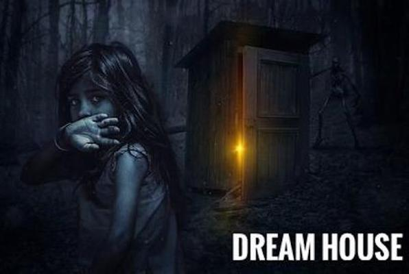 Dream House (Forbidden Quest) Escape Room